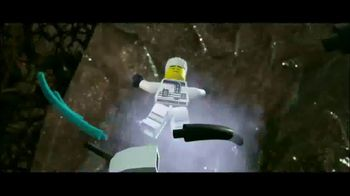 The LEGO Ninjago Movie Video Game TV Spot, 'Disney Channel: Adventure' - Thumbnail 3
