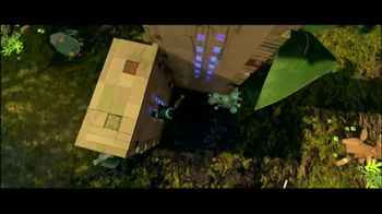 The LEGO Ninjago Movie Video Game TV Spot, 'Disney Channel: Adventure' - Thumbnail 5