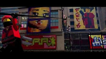 The LEGO Ninjago Movie Video Game TV Spot, 'Disney Channel: Adventure' - Thumbnail 6