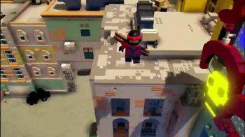 The LEGO Ninjago Movie Video Game TV Spot, 'Disney Channel: Adventure' - Thumbnail 7