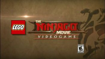 The LEGO Ninjago Movie Video Game TV Spot, 'Disney Channel: Adventure' - Thumbnail 9