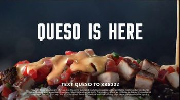 Chipotle Mexican Grill TV Spot, 'See This Coming' - Thumbnail 9