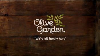 Olive Garden Never Ending Pasta Bowl TV Spot, 'Pasta Bowls Are Back' - Thumbnail 9