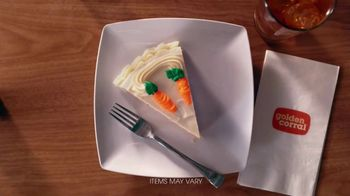 Golden Corral Smokehouse TV Spot, 'Cooked Low and Slow' - Thumbnail 7