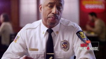 Golden Corral Smokehouse TV Spot, 'Cooked Low and Slow' - Thumbnail 5