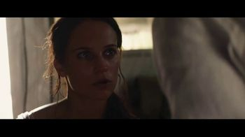 Tomb Raider - 2432 commercial airings
