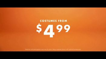 Party City TV Spot, '2017 Halloween: The Way You Look Tonight' - Thumbnail 10
