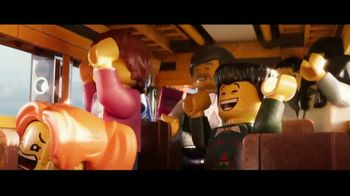 The LEGO Ninjago Movie - Alternate Trailer 49