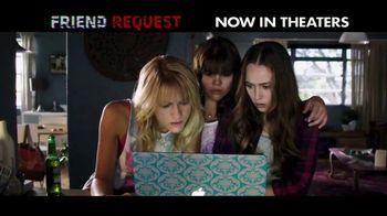 Friend Request - Alternate Trailer 18