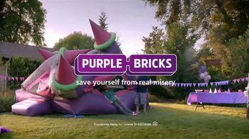 Purplebricks TV Spot, 'Birthday' - Thumbnail 8