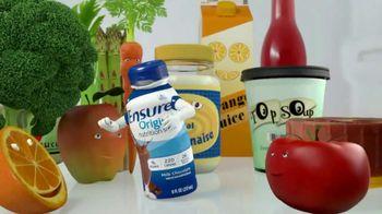 Ensure Original Nutrition Shake TV Spot, 'On a Mission' - Thumbnail 2