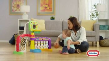 Little Tikes Light 'n Go 3-in-1 Sports Zone TV Spot, 'Inspired Play' - Thumbnail 1