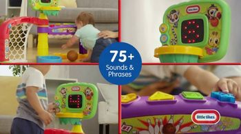 Little Tikes Light 'n Go 3-in-1 Sports Zone TV Spot, 'Inspired Play' - Thumbnail 3