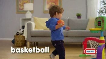 Little Tikes Light 'n Go 3-in-1 Sports Zone TV Spot, 'Inspired Play' - Thumbnail 5