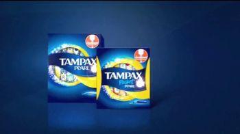 Tampax Pearl TV Spot, 'La vida en tu periodo' [Spanish] - Thumbnail 9