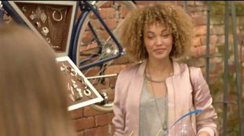 Tampax Pearl TV Spot, 'La vida en tu periodo' [Spanish] - Thumbnail 8