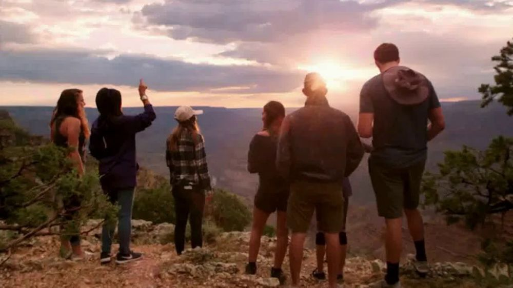 Grand Canyon University TV Commercial, \'College Road Trip in Arizona ...
