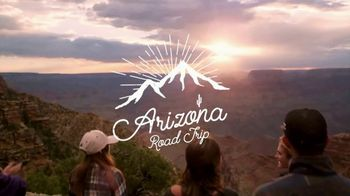 Grand Canyon University TV Spot, 'College Road Trip in Arizona' - Thumbnail 7