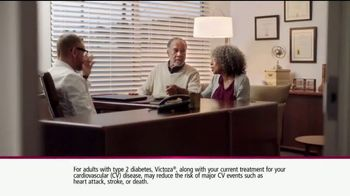 Victoza TV Spot, 'Cardiovascular Disease' - Thumbnail 3