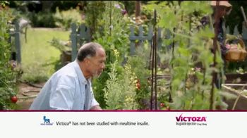 Victoza TV Spot, 'Cardiovascular Disease' - Thumbnail 5
