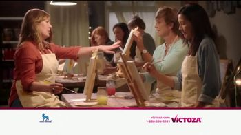 Victoza TV Spot, 'Cardiovascular Disease' - 3641 commercial airings