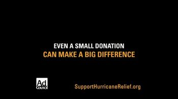 GlobalGiving TV Spot, 'Hard at Work: Hurricane Relief' - Thumbnail 7