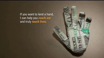 GlobalGiving TV Spot, 'Hard at Work: Hurricane Relief' - Thumbnail 6