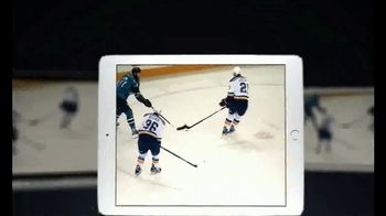 NHL.tv TV Spot, 'At Home or On the Go' - Thumbnail 4