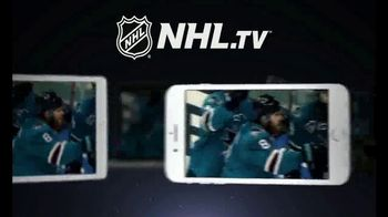 NHL.tv TV Spot, 'At Home or On the Go' - Thumbnail 5