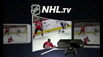 NHL.tv TV Spot, 'At Home or On the Go' - Thumbnail 6