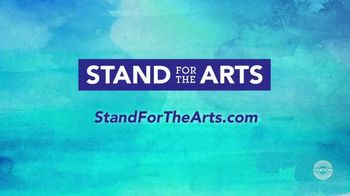 Stand for the Arts TV Spot, 'National Hispanic Foundation for the Arts' - Thumbnail 8