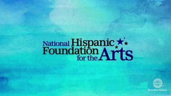 Stand for the Arts TV Spot, 'National Hispanic Foundation for the Arts' - Thumbnail 3