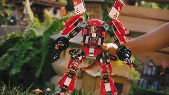 LEGO Ninjago Sets TV Spot, 'City' - 1989 commercial airings