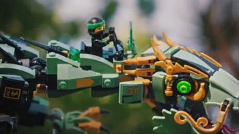 LEGO Ninjago Sets TV Spot, 'City' - Thumbnail 3