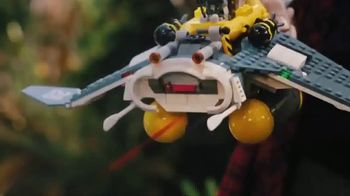 LEGO Ninjago Sets TV Spot, 'City' - Thumbnail 5
