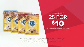 PetSmart Lowest Prices of the Month TV Spot, 'Cat and Dog Food' - Thumbnail 7