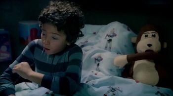 Vicks VapoRub TV Spot, 'So You Can Sleep' - Thumbnail 1