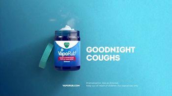 Vicks VapoRub TV Spot, 'So You Can Sleep' - Thumbnail 10