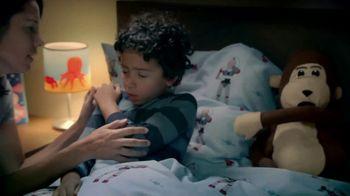 Vicks VapoRub TV Spot, 'So You Can Sleep' - Thumbnail 3