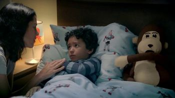 Vicks VapoRub TV Spot, 'So You Can Sleep' - Thumbnail 4
