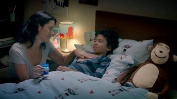 Vicks VapoRub TV Spot, 'So You Can Sleep' - Thumbnail 7