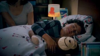 Vicks VapoRub TV Spot, 'So You Can Sleep'