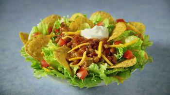 Wendy's Taco Salad TV Spot, 'Body and Mind' - Thumbnail 10