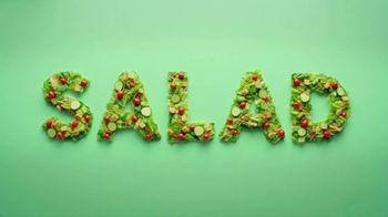 Wendy's Taco Salad TV Spot, 'Body and Mind' - Thumbnail 2