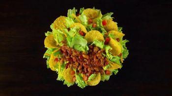 Wendy's Taco Salad TV Spot, 'Body and Mind' - Thumbnail 6