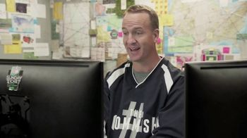 NFL Sunday Ticket TV Spot, 'Letter From the Commish' Feat. Peyton Manning - Thumbnail 3