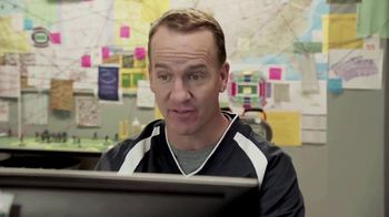 NFL Sunday Ticket TV Spot, 'Letter From the Commish' Feat. Peyton Manning - Thumbnail 6