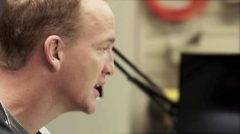 NFL Sunday Ticket TV Spot, 'Letter From the Commish' Feat. Peyton Manning - Thumbnail 9