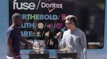 Doritos TV Spot, 'Fuse: Truth or Dare for the Bold' - 2 commercial airings