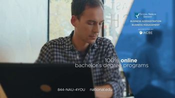 National American University TV Spot, 'Business Advantage' - Thumbnail 5